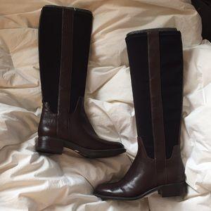 NWOT Nine West high boots